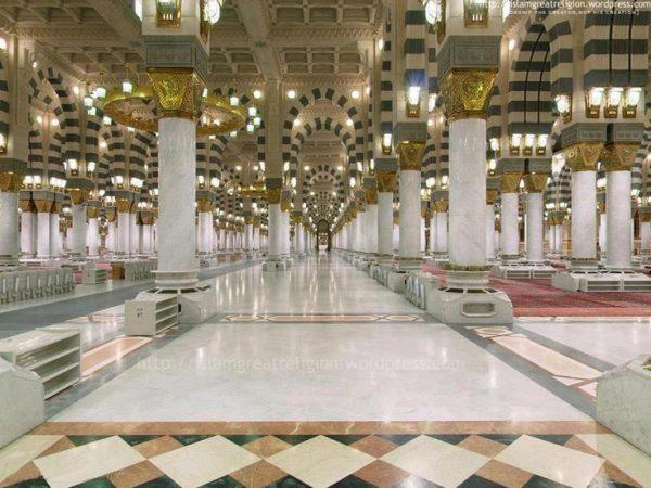 One Day One Hadist (odoh 232) Keutamaan Amin Bersama Imam