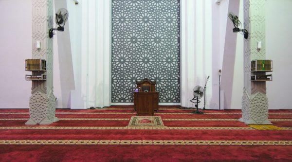 One Day One Hadist (ODOH 230) Wajibnnya Mengikuti Imam