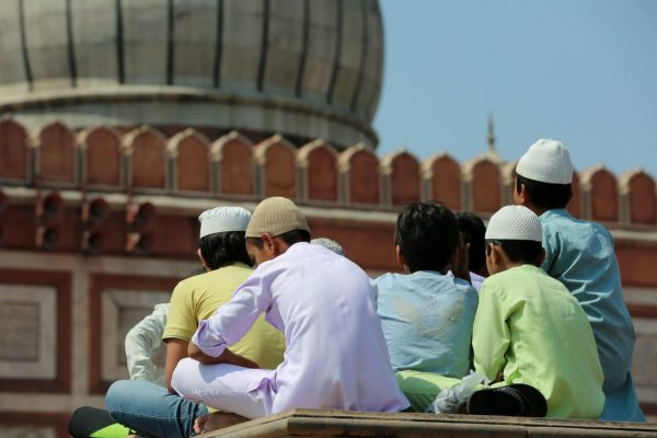 Kehidupan Sehari-Hari Yang Islami